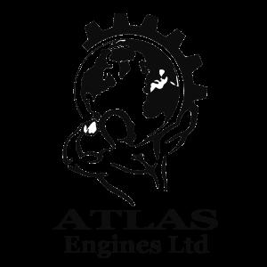 Atlas Engines Ltd Logo