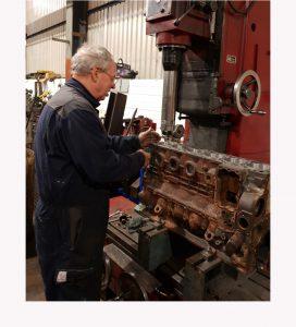 Motor Engineer